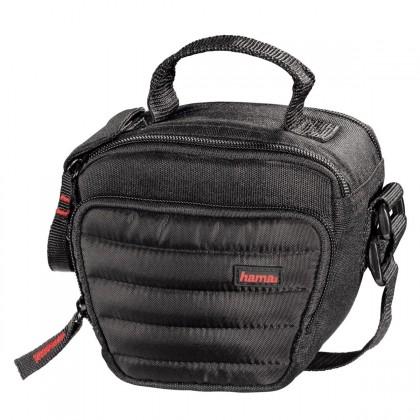 Brašne, ruksaky Brašna SYSCASE 90 colt, čierna