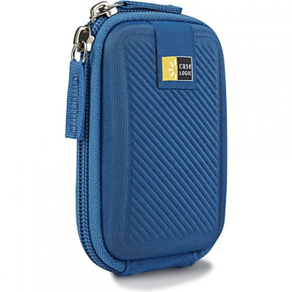 Brašne, ruksaky CASELOGIC CL-ECC101B/ Puzdro na fotoaparát/ EVA/ Modré