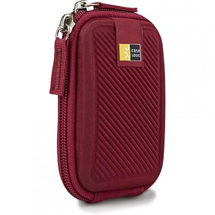 Brašne, ruksaky CASELOGIC CL-ECC101P/ Puzdro na fotoaparát/ EVA/ Fialové
