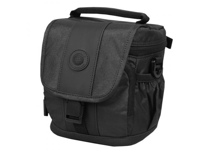 Brašne, ruksaky Continent pouzdro na fotoaparát nebo kameru FF-01 černé
