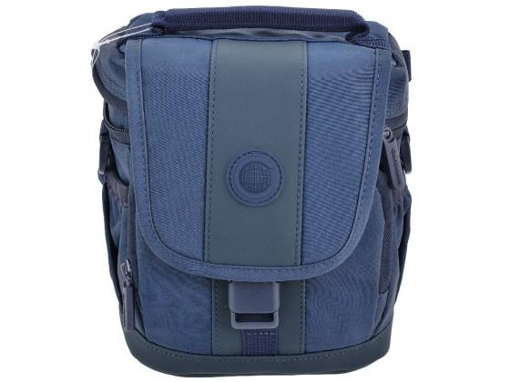Brašne, ruksaky Continent pouzdro na fotoaparát nebo kameru FF-01 modré