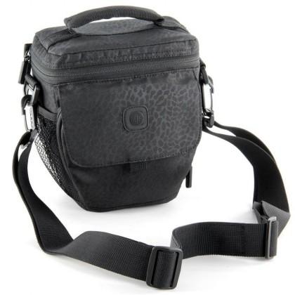 Brašne, ruksaky Continent pouzdro na fotoaparát nebo kameru  FF-05 černé