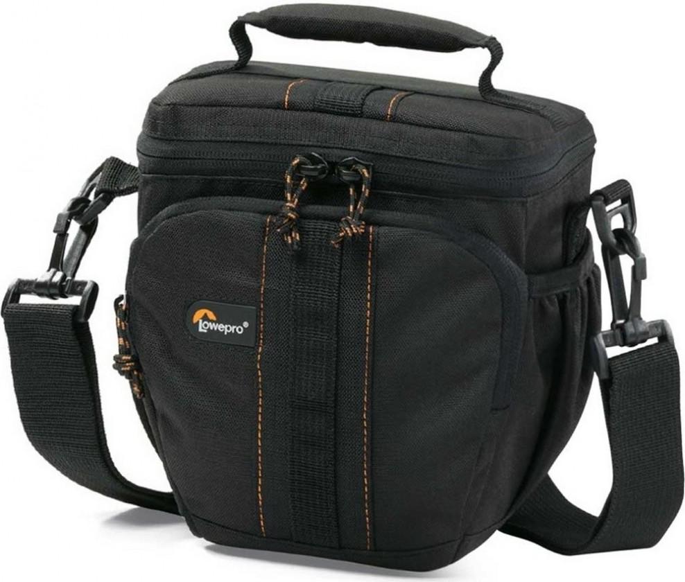 Brašne, ruksaky Lowepro Adventura TLZ 25 (16 x 7.5 x 17 cm) - Black