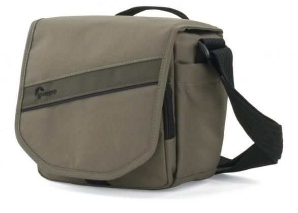 Brašne, ruksaky Lowepro Event Messenger 100 (20 x 9 x 16,8 cm) - Mica