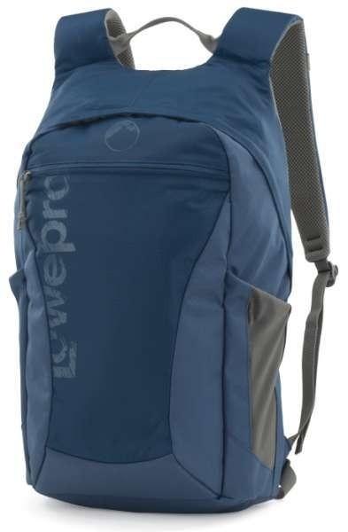 Brašne, ruksaky Lowepro Photo Hatchback 22L AW  - Galaxy Blue