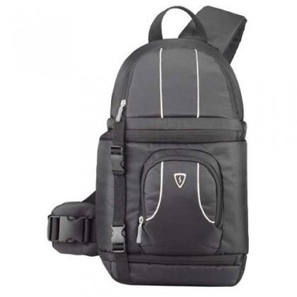 Brašne, ruksaky SUMDEX brašna na kameru větší POC-484BK černé