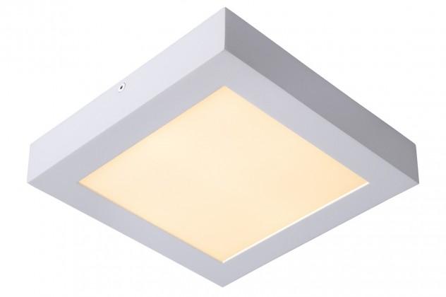 Brice-LED - stropné osvetlenie, 22W, LED (biela)