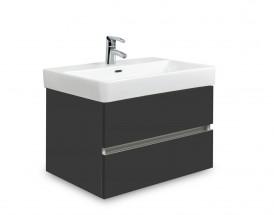 Brisbane - skriňa s umývadlom Laufen Pro S 60cm (antracit)
