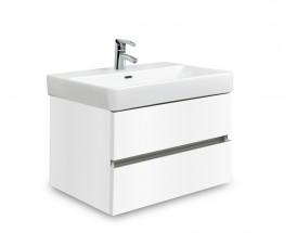 Brisbane - skriňa s umývadlom Laufen Pro S 60cm (biela)