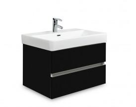 Brisbane - skriňa s umývadlom Laufen Pro S 60cm (čierna)