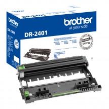 Brother DR2401 originálny valec,black,12000strán