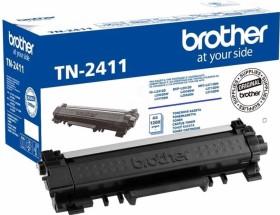 Brother TN2411 originálny toner black,1200strán