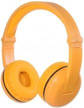 BuddyPhones Play žltá