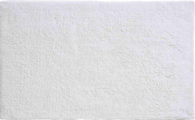 Calo - Kúpeľňová predložka 60x100 cm (snehobiela)