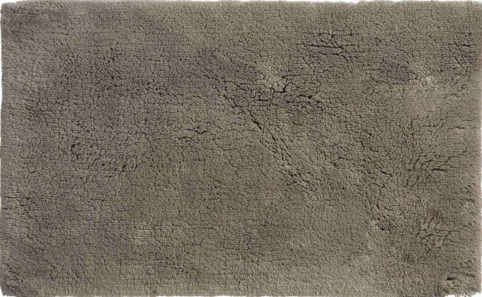 Calo - Kúpeľňová predložka 60x100 cm (tmavosivá)