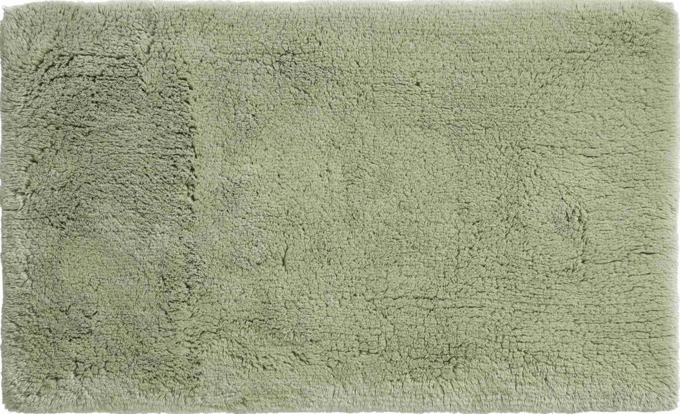 Calo - Kúpeľňová predložka 60x100 cm (zelený čaj)