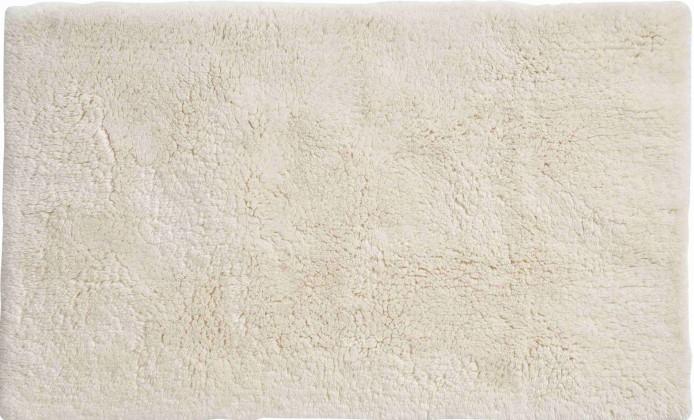 Calo - Kúpeľňová predložka 70x120 cm (krémová)