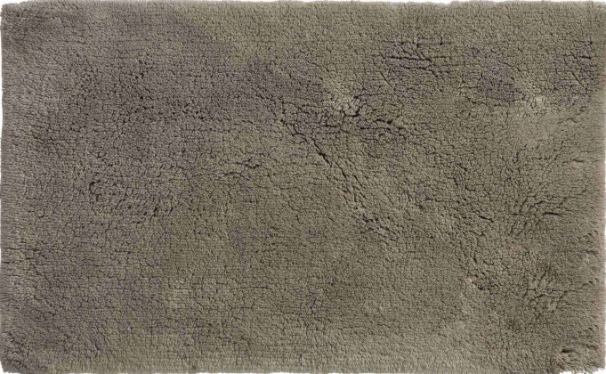 Calo - Kúpeľňová predložka 70x120 cm (tmavosivá)