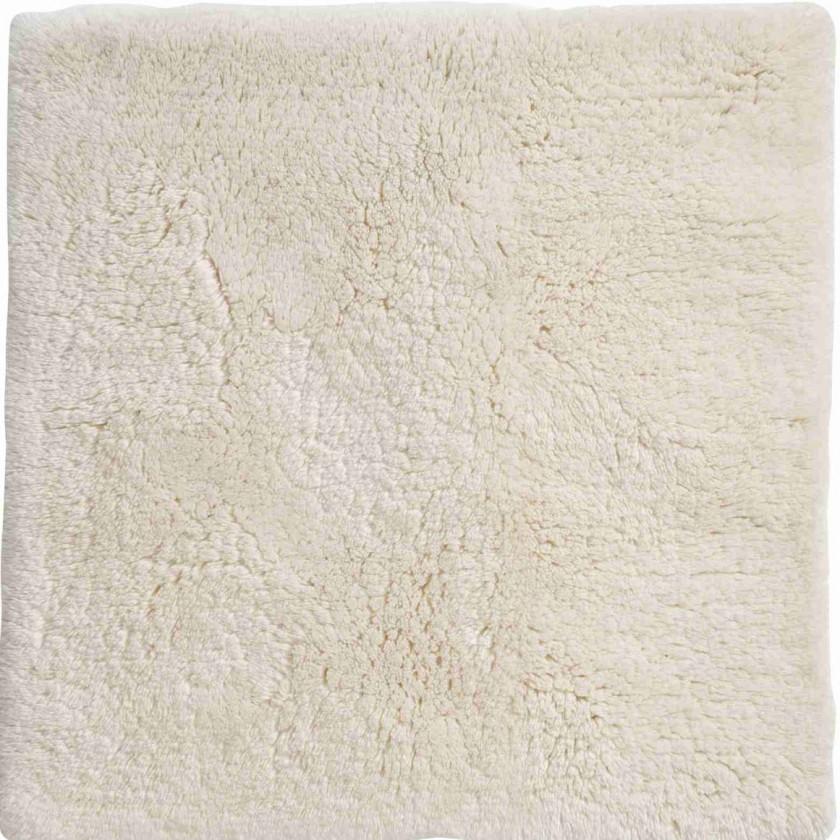 Calo - Malá predložka 60x60 cm (krémová)