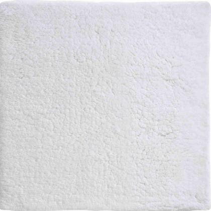 Calo - Malá predložka 60x60 cm (snehobiela)