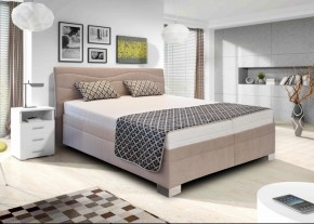 Čalouněná postel Windsor - 180x200 (amor) - VYSTAVENÉ