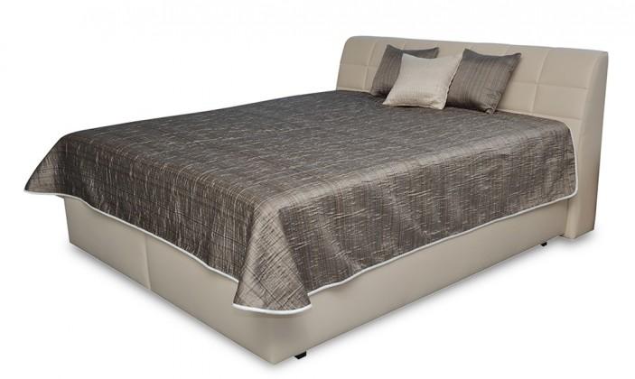 Čalúnená Čalúnená posteľ Valencia - 180x200, pol.rošt a úp, bez matracov