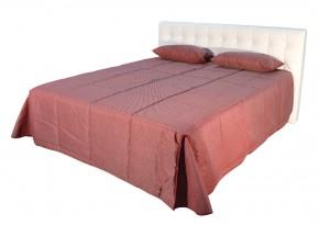 Čalúnená posteľ Anita 180x200, biela, vrátane matracov a úp