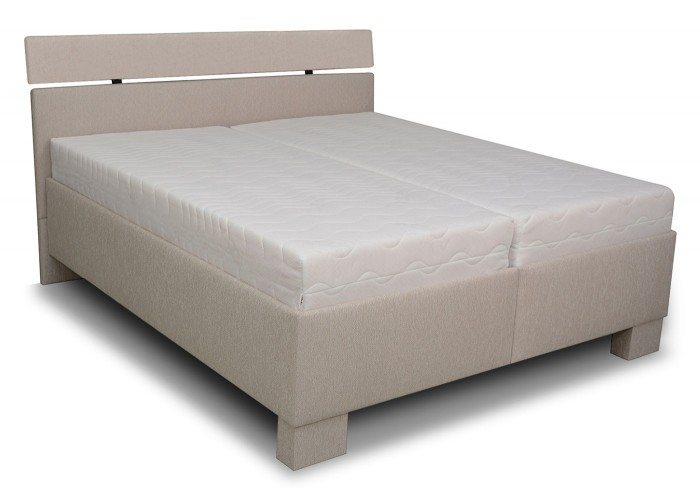 Čalúnená posteľ Antares 180x200 - II. akosť