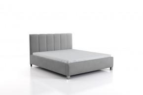 Čalúnená posteľ Boa Vista 160x200 vr.roštu a úp, bez matraca + darček 2 vankúše