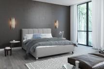 Čalúnená posteľ Boa Vista 180x200 vr.roštu a úp, bez matraca