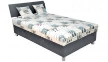 Čalúnená posteľ George 120x200 - II. akosť