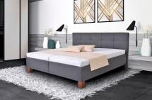 Čalúnená posteľ Mary 180x200
