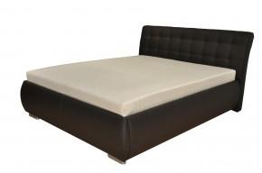 Čalúnená posteľ Tobago 180x200, vrátane roštu a úp, bez matraca + darček 2 vankúše
