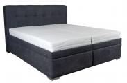 Čalúnená posteľ Trent 180x200