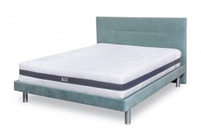 Čalúnená posteľ Venice 180x200, vrátane matraca, bez úp