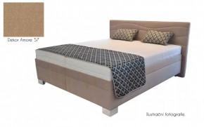 Čalúnená posteľ Windsor 160x200 cm