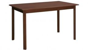 Calvin - Jedálenský stôl - masív čerešňa antik