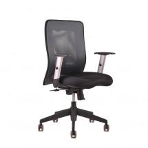 Calypso - Kancelárska stolička (1211 antracit)