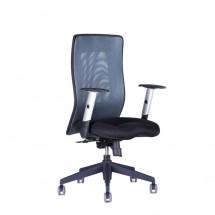 Calypso - Kancelárska stolička, GRAND BP (1211 antracit)
