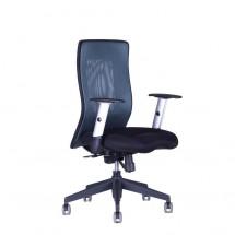 Calypso - Kancelárska stolička, XL BP (1211 antracit)