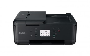 CANON Canon PIXMA TR7550 EUR černá 2232C009