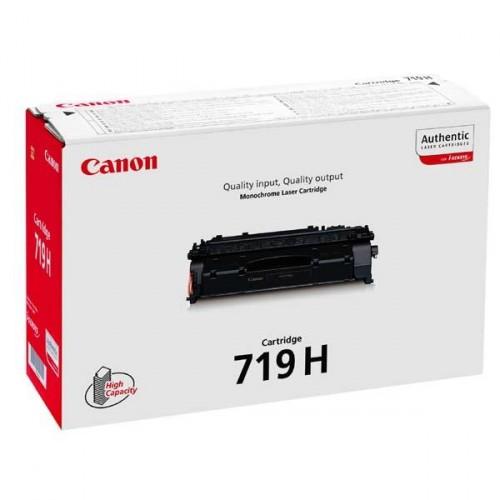 Canon CRG-719H - originálny - ★ Dodatočná zľava v košíku 17%