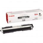 Canon CRG-729Bk Black 4370B002