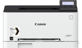 Canon i-SENSYS LBP613Cdw (1477C001) POUŽITÉ, NEOPOTREBOVANÝ TOVAR