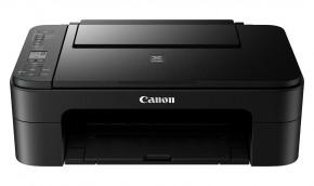 Canon PIXMA TS3150, černá 2226C006