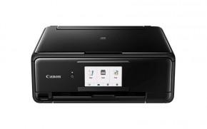 Canon PIXMA TS8150 (černá)