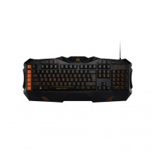 Canyon CND-SKB3-SK hráčska klávesnica, podsvietená