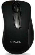 Canyon CNE-CMS2, čierna