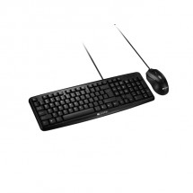 Canyon CNE-CSET1-CZ set štandardná klávesnica + optická myš POŠKO