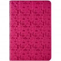 """CANYON """"Life is"""" universální pouzdro pro 7"""" tablet růžové"""